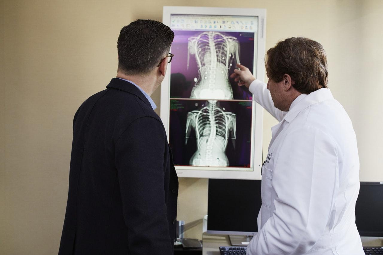 surgeon consultation